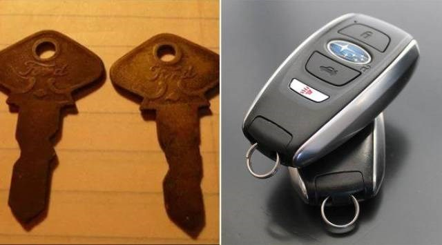 Key - COD