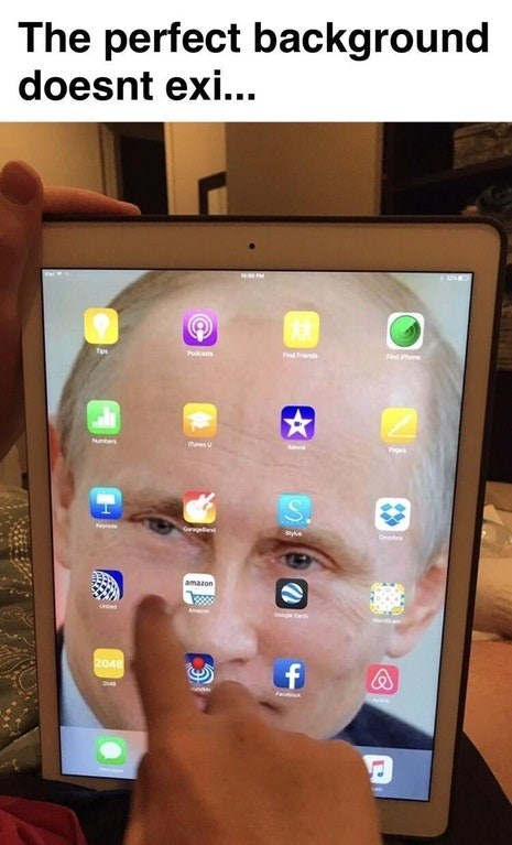 Ipad - The perfect background doesnt exi... dPone Pocasts Fed Fran ur nsU Page pbe amazon Unidh nge rh 2048 f 209