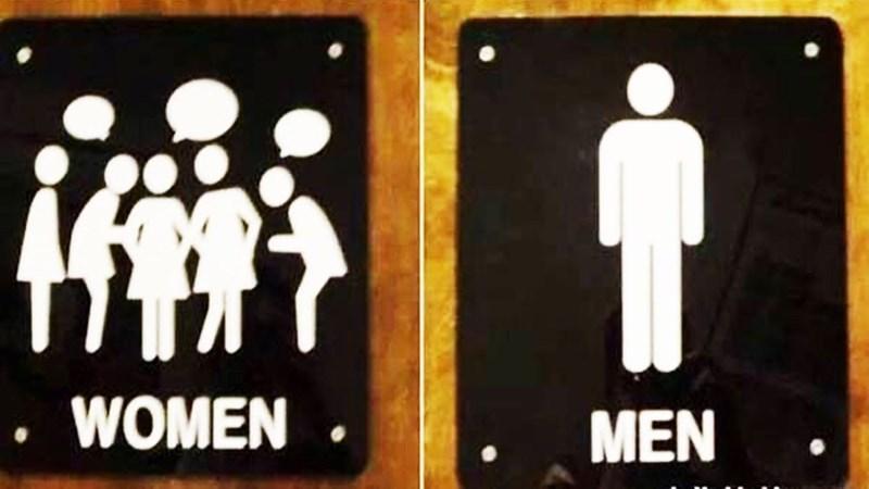 Font - WOMEN MEN
