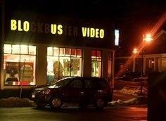 Night - BLOCKBUS ER VIDEO