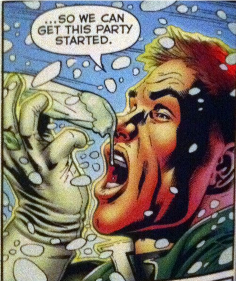 Comics - .So WE CAN GET THIS PARTY STARTED.