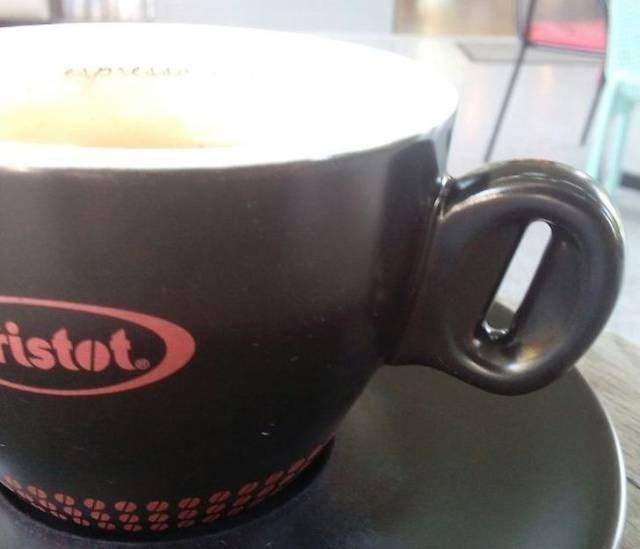 Cup - istot