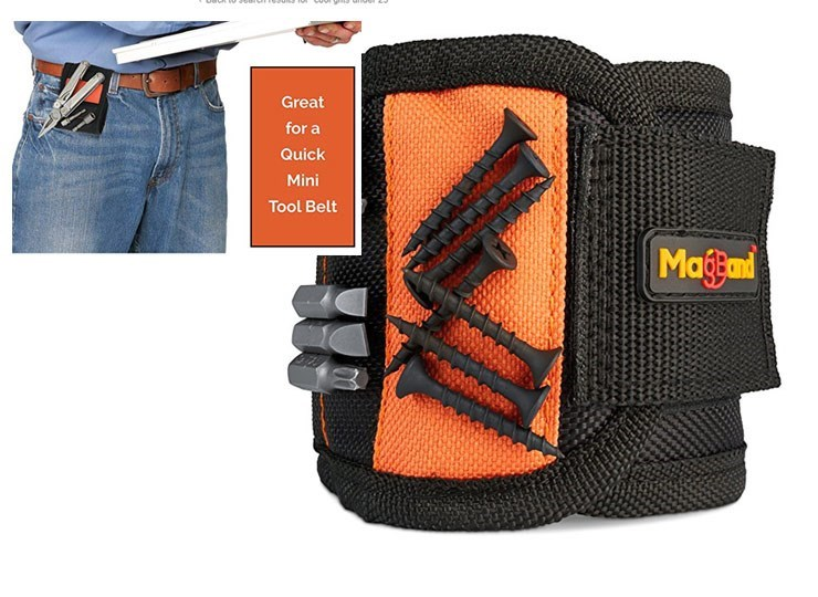 Orange - Great for a Quick Mini Tool Belt Maggand