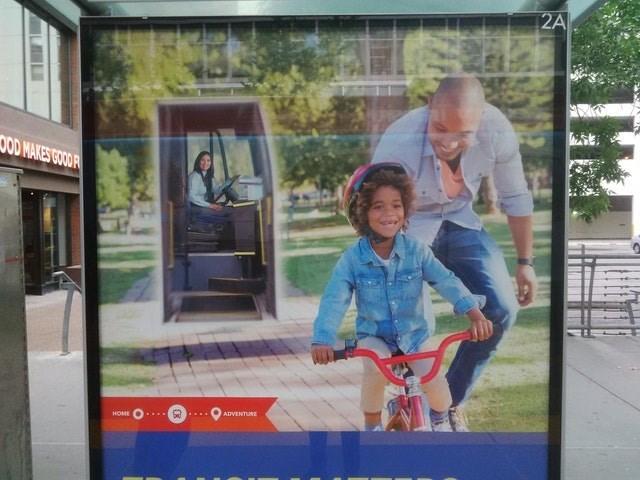 Public space - 2A OOD MAKES GOODF ADVENTURE ноME THE