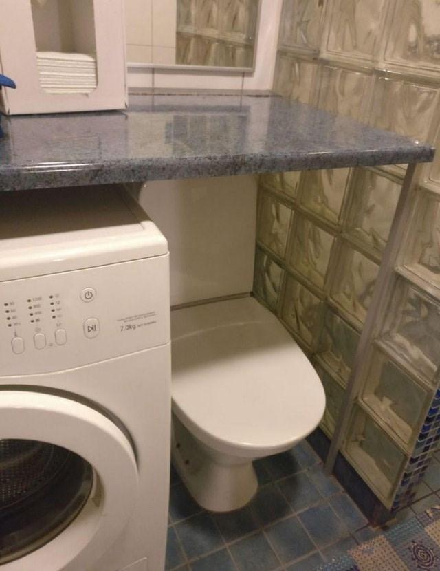 Washing machine - 7.0kg