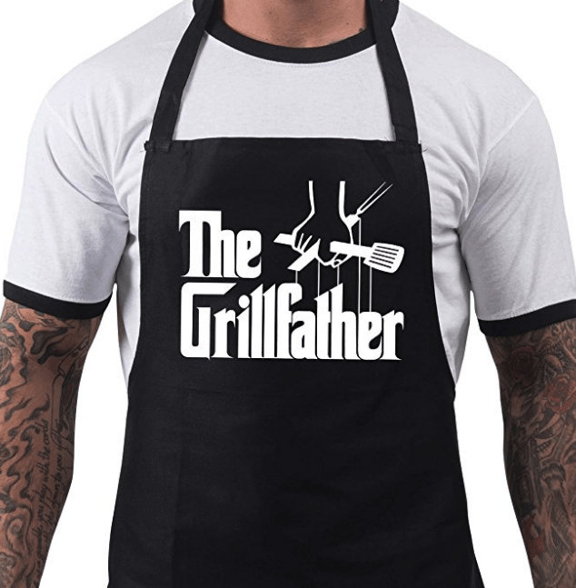 Clothing - The Grillather