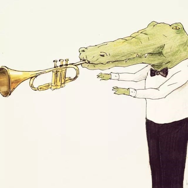 Brass instrument - LIL