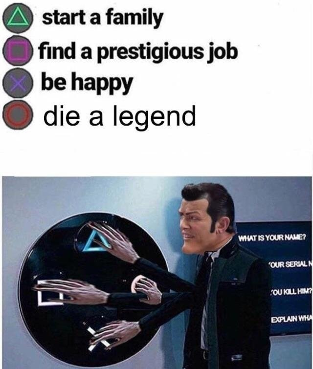 wholesome meme about Stefan Karl Stefansson next to the controls and what they mean
