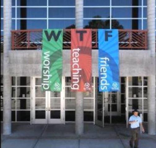 Banner - WSTIFN friends teaching worship
