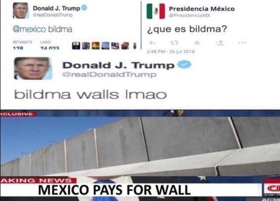 bidma walls
