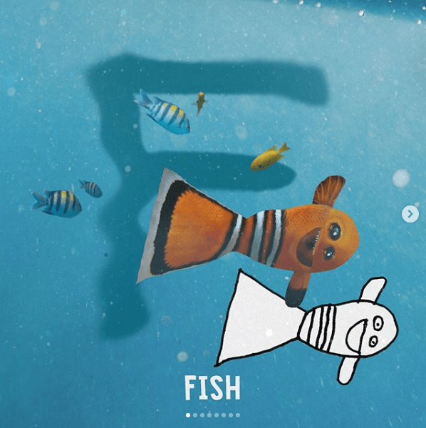 Fish - FISH www.