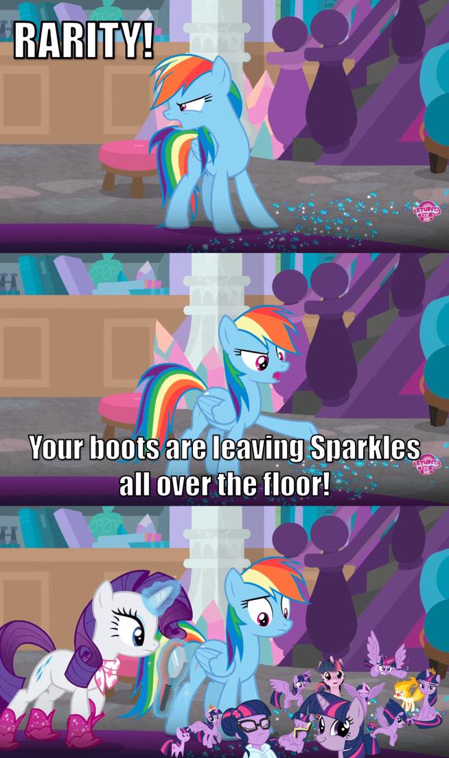 equestria girls twilight sparkle the end in friend rarity rainbow dash - 9207498752