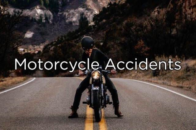 Motorcycle - Motorcycle Accidents