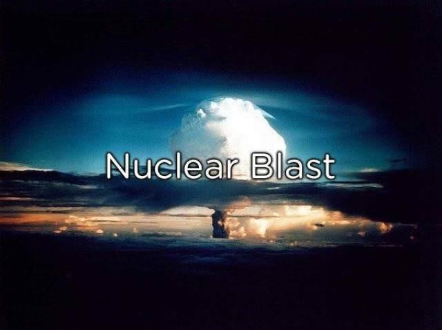 Sky - Nuelear Blast