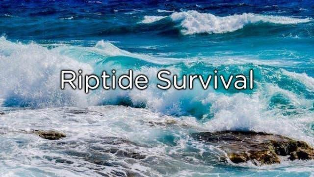 Wave - Riptide Survival
