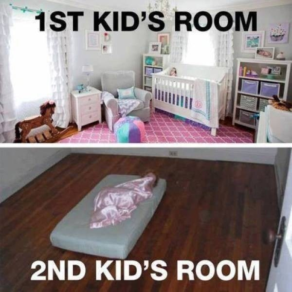 Floor - 1ST KID'S ROOM 2ND KID'S ROOM