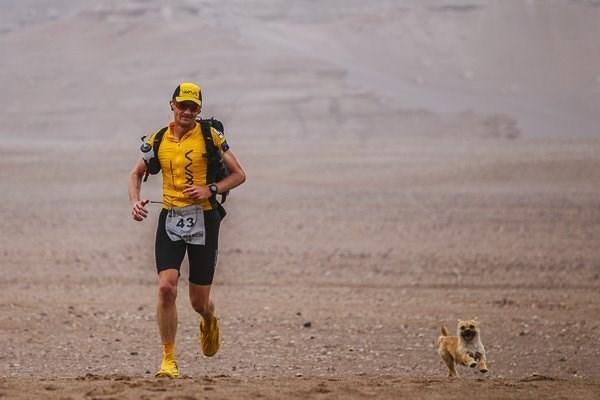 Ultramarathon - 43