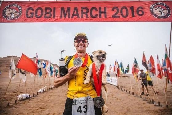 Adventure racing - GOBI MARCH 2016 aotontca 43
