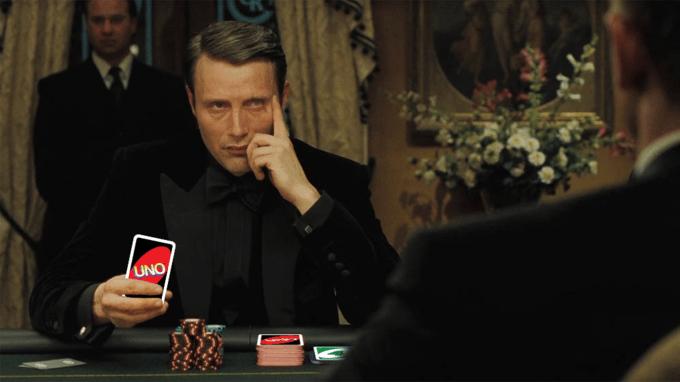 Poker - UNO