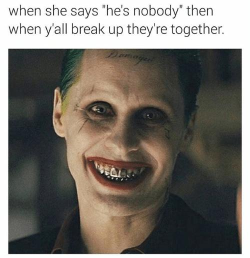 amusing breakup memes that ll help you wallow in your salt mine