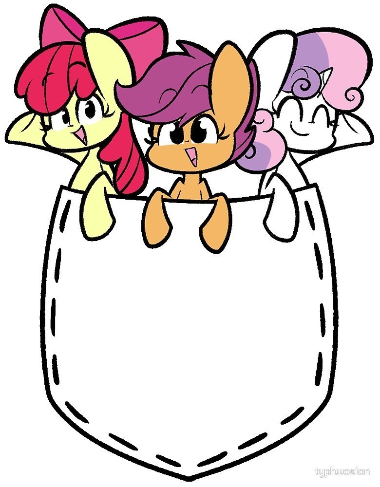 typhwosion Sweetie Belle apple bloom Scootaloo - 9211944448