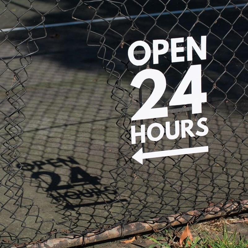 Wire fencing - ОPEN 24 HOURS