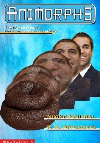 Movie - ANIMORPHS He wants you to pay for something you'vealready pald for... NIXING NaUTRAL KAAPPLEGATE SCHOLASTIC