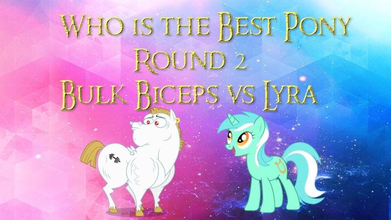 bulk biceps lyra heartstrings best pony - 9214866688