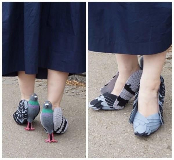 meme - Footwear