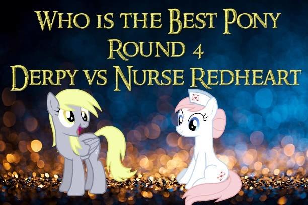 derpy hooves nurse redheart best pony - 9215521280