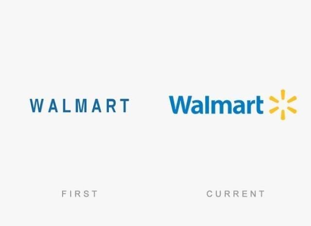 Text - Walmart WALMART FIRST CURRENT