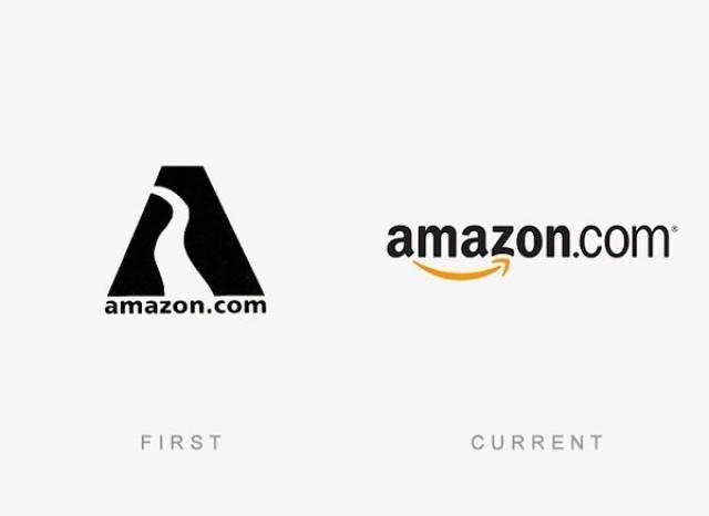Logo - amazon.com amazon.com FIRST CURRENT