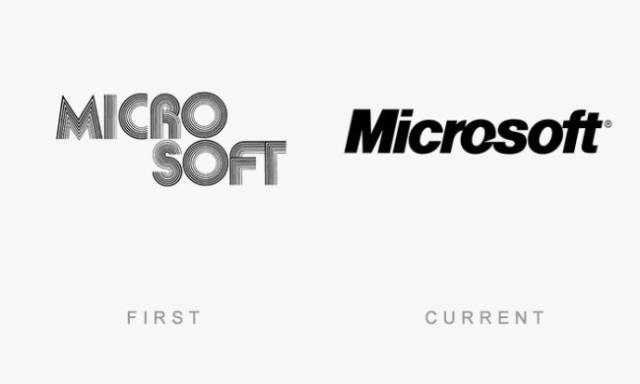 Text - MICRO SOFT Microsoft FIRST CURRENT