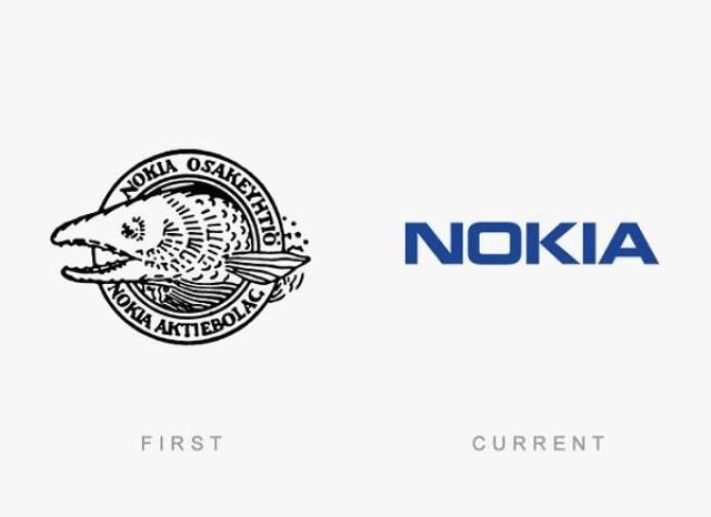 Logo - EAKEY NOKIA NOKIA NOKIA STEDOLAC CURRENT FIRST