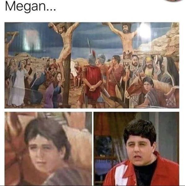 drake and josh meme - People - Megan...