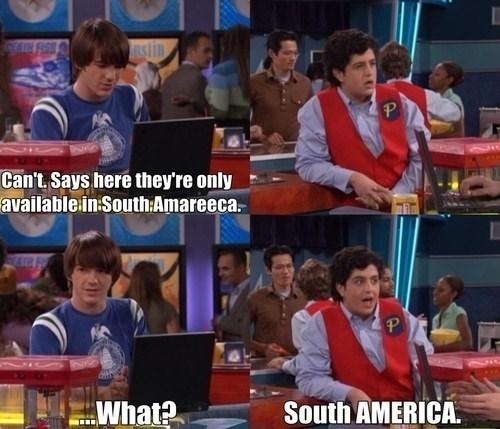 drake and josh meme - News - stin P Can't Says here they're only available in South Amareeca. P What? South AMERICA.