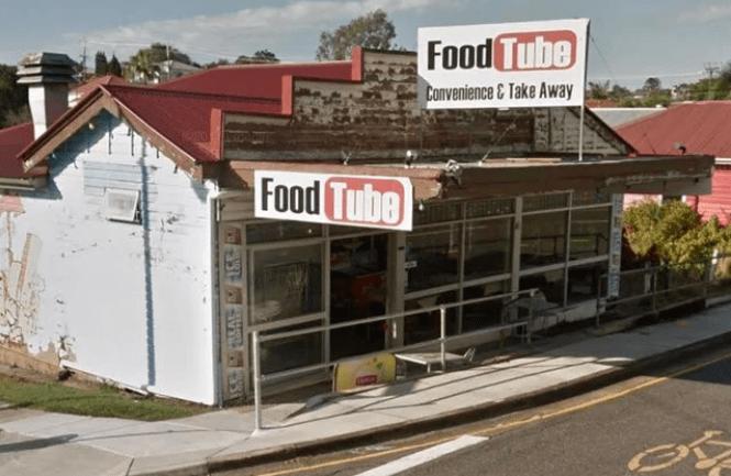 Property - FoodTube Convenience & Take Away Food Tube