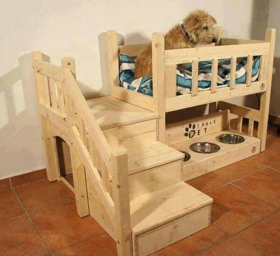 Furniture - TABLE PET
