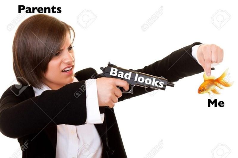 Arm - Parents OI238 Bad looks Me J2RF 23RF 9I23RF