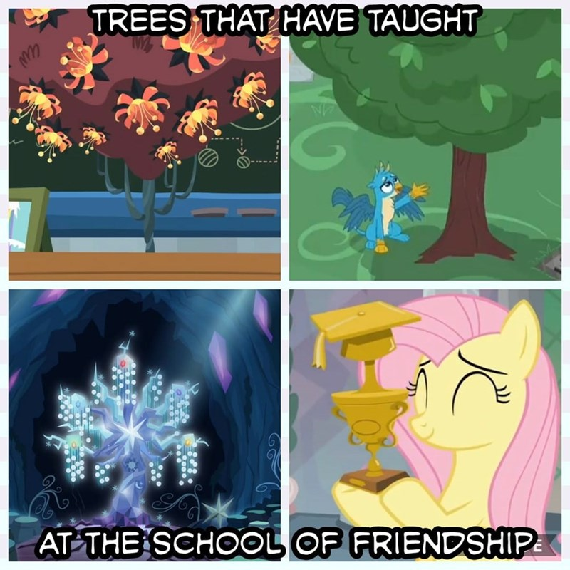 a matter of principals griffon what lies beneath Memes comic gallus fluttershy non-compete clause - 9217531136