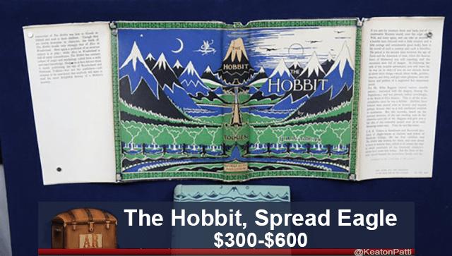 Banner - новвIт НОВBIT The Hobbit, Spread Eagle $300-$600 AR @KeatonPatti