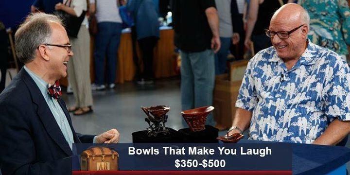 Event - Bowls That Make You Laugh $350-$500