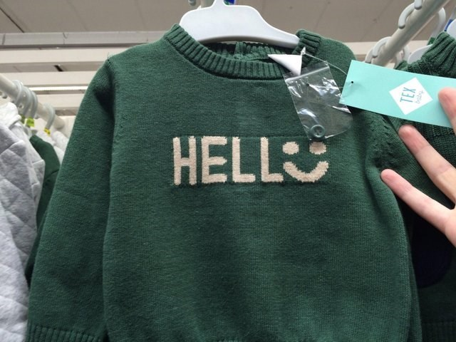 creepy - Green - HELL S X3