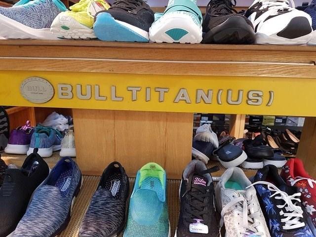 creepy - Footwear - BULLTITAN(US) BULL E