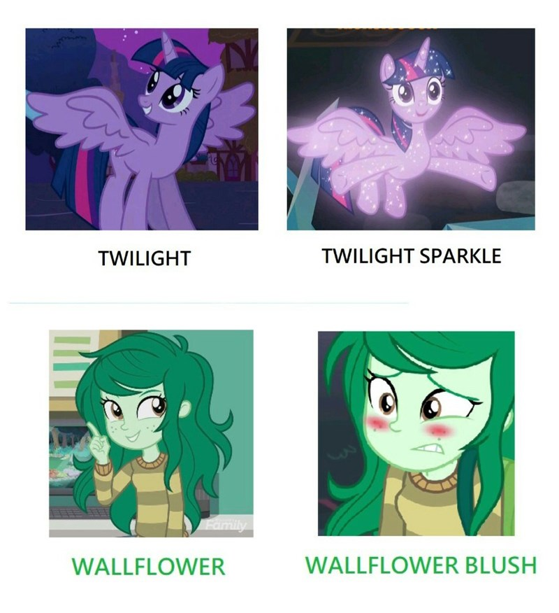 forgotten friendship equestria girls tree of harmony twilight sparkle what lies beneath wallflower blush - 9218624512