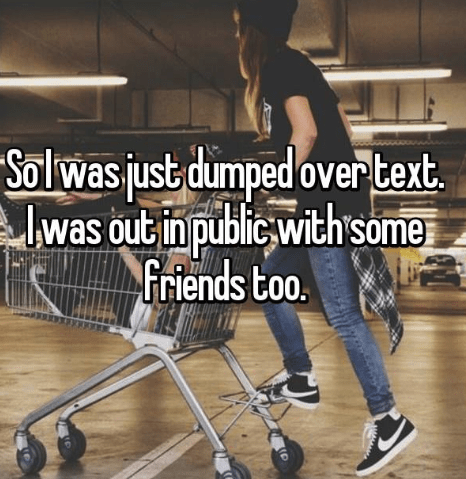 Product - mpe Solwasjust dur lwas out in public with some Friends too. lover text.