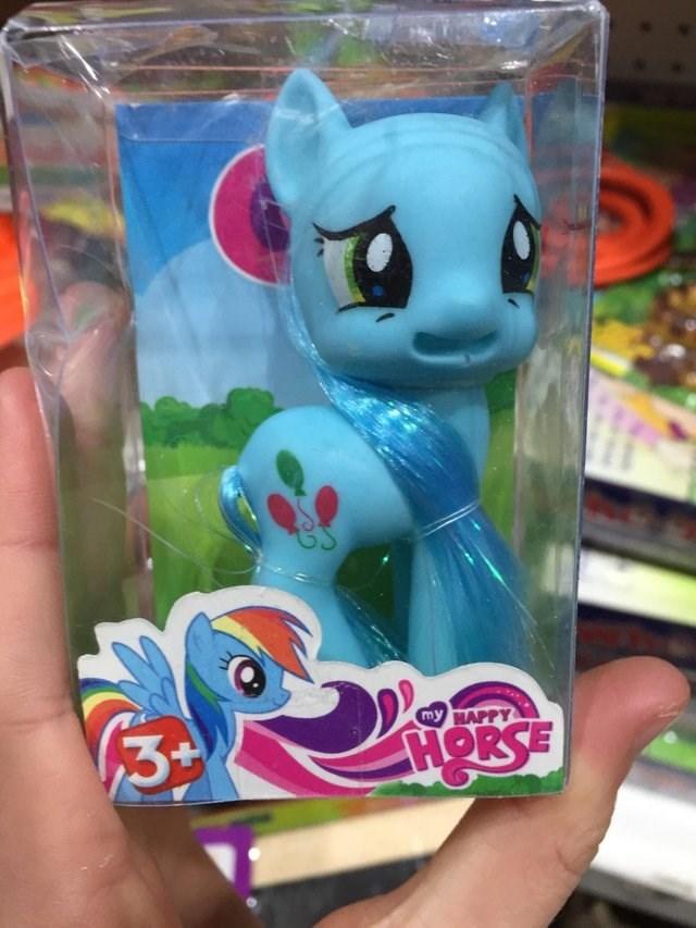 Toy - my HAPPY হ 3+