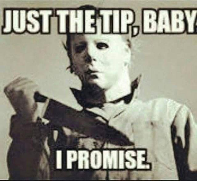 Album cover - JUST THETIP, BABY I PROMISE