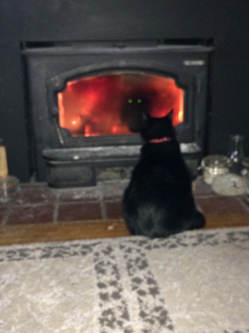 satanic ritual - Heat