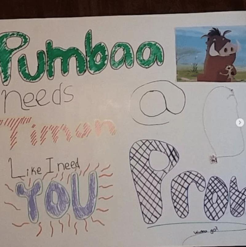 Text - umbaa needs Like Ineed YOU Wama go
